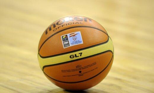 Latvijas U-20 basketbolistēm nāksies cīnīties par palikšanu Eiropas čempionāta A divīzijā