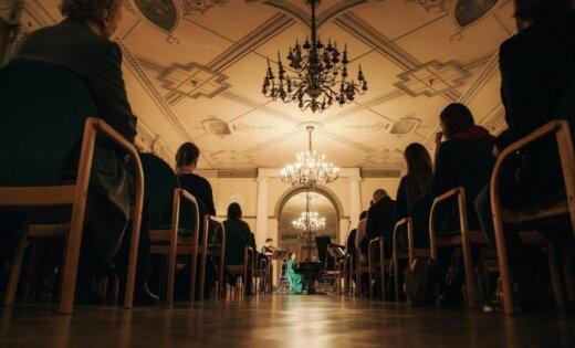 Noslēgsies 'Latvijas Jaunās mūzikas dienas'