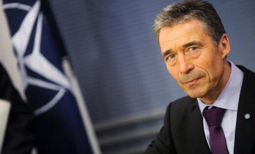 """Экс-генсек НАТО """"разочарован"""": Россия не стала союзником, конфликт затянется"""