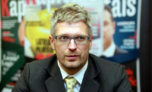 Порноскандал: Лапса требует извинений от LTV