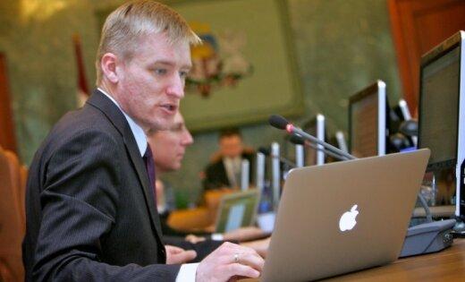 Sprūdžs pieprasa Jūrmalas domei finanšu revīziju pārskatus