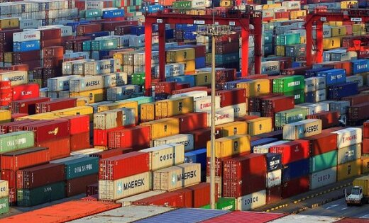 Китай (не)наступает: как китайцы рубят окно в Европу