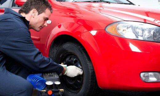 Гарантия на автомашину не может зависеть от сервиса