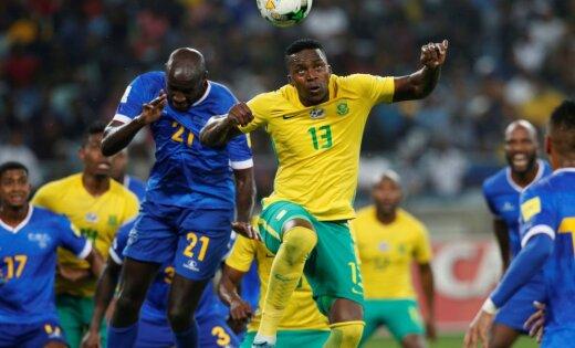 ФИФА назначила переигровку матча отборочного турнираЧМ
