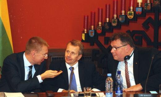 Вфокусе 35-й юбилейной сессии Балтийской ассамблеи— вопросы миграции, демографии ибезопасности