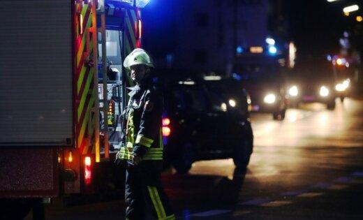 Четыре молодых футболиста погибли в автомобильной аварии в Болгарии
