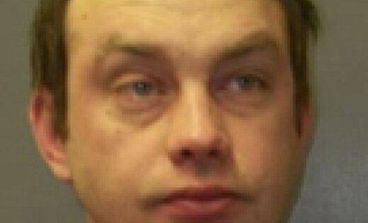 Гражданин Латвии попал в топ самых разыскиваемых преступников Шотландии