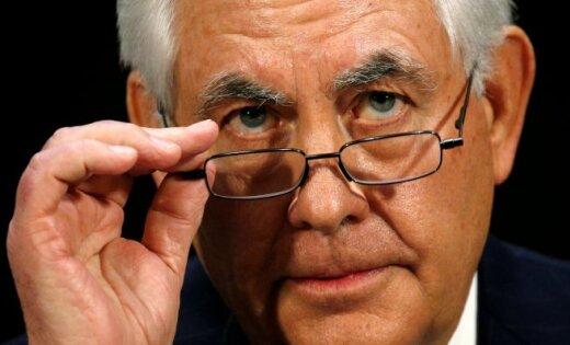 Агентство Reuters назвало дату визита госсекретаря США в Россию