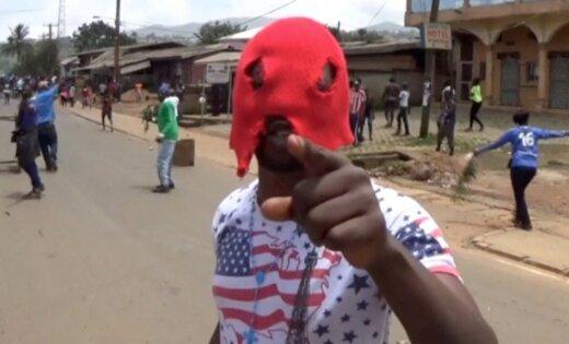 Камерунская народная республика. Почему Африку тоже ждет пересмотр границ
