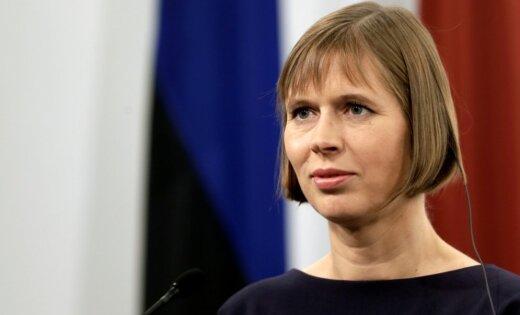 НАТО проводит воздушные учения вЭстонии