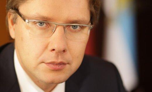 Nils Ušakovs: Par 9.maiju. Jautājumi un atbildes