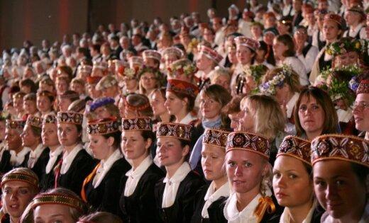 Noslēgts līgums par Pasaules koru olimpiādes rīkošanu Rīgā
