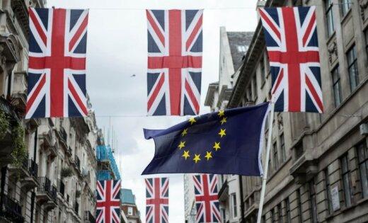Британия назвала точное время выхода страны из Евросоюза