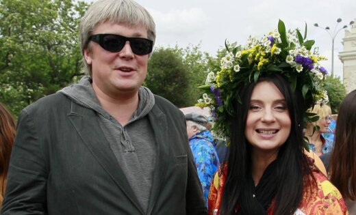 Телеведущая Екатерина Стриженова раскрыла секрет семейного счастья