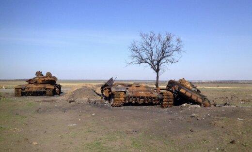 Вследующем году наДонбассе погибли 211 украинских военных— ВСУ