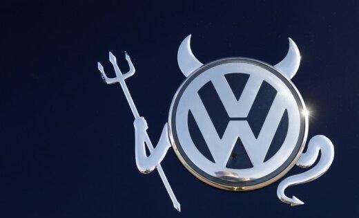 Дизельный скандал: Volkswagen выплатит автовладельцам рекордную сумму