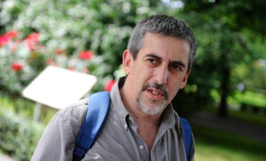 ВРиге похитили защитника русских школ