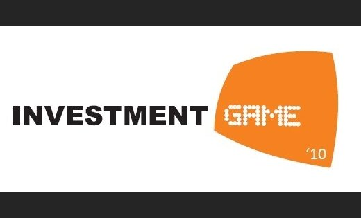 Iedziļinies finanšu tirgu pasaulē ar Investment Game 2010!