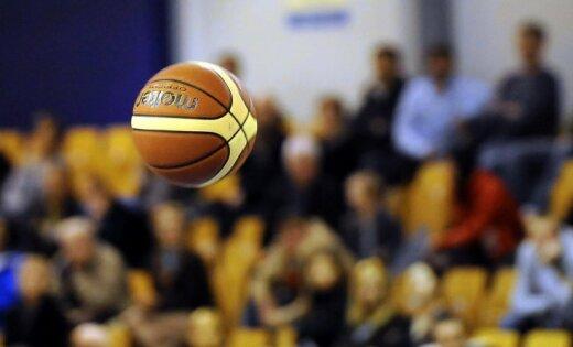 Latvijas U-20 basketbola izlases kandidātu sarakstā palikuši 14 spēlētāji