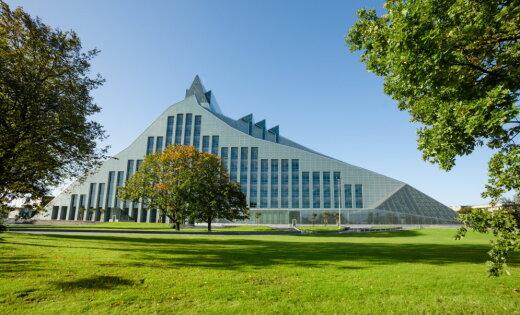 Valsts par Gaismas pils būvniecību vēl nav samaksājusi 4,8 milljonus eiro