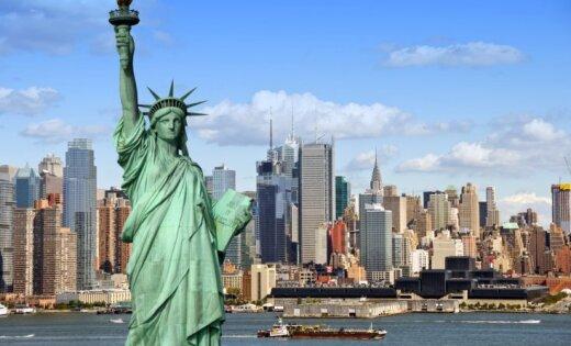 Власти Нью-Йорка предупредили обугрозе теракта перед выборами президента