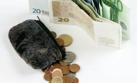 86% Latvijas darba ņēmēju visu algu saņem oficiāli, liecina aptauja