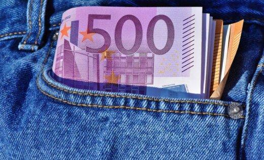 Рейтинг: сколько заработали дети латвийских миллионеров