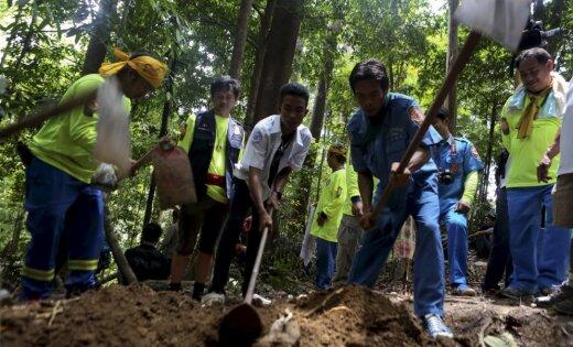 На необитаемых островах обнаружены трупы жертв работорговли