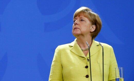 Меркель не поддержала признание Иерусалима столицей Израиля