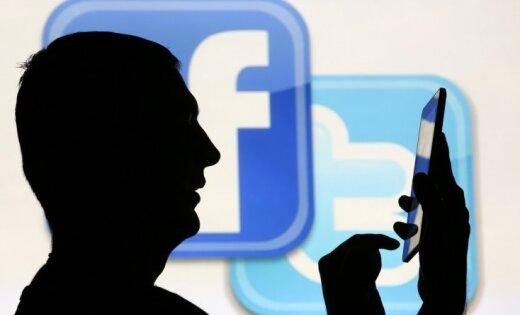 Ученые поведали, как соцсети реагируют насмерть пользователей