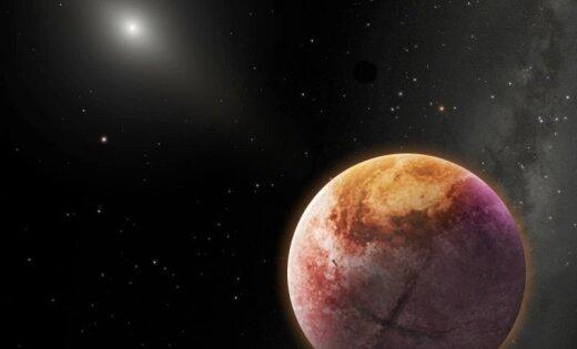 Ученые открыли три карликовых объекта, пытаясь найти «девятую планету»