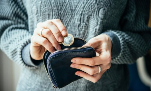 Газета: экономическое благосостояние жителей Латвии все же улучшается