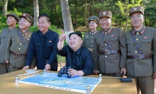 Южная Корея выделила деньги на убийство лидера КНДР Ким Чен Ына