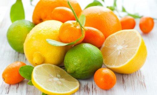 Польша: латвиец подозревается в мошенничестве и попытке украсть 20 тонн лимонов