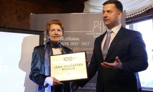 VNĪ valdes priekšsēdētājs Neimanis atstājis darbu 'Vides investīciju fonda' valdē
