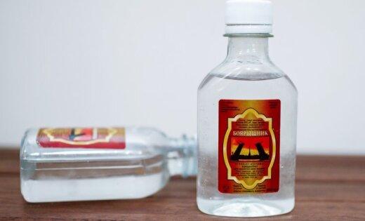 ВИркутске найден склад метанола, где изготавливалась спиртовая продукция