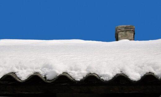 """Читательница: """"Домуправ требует деньги за уборку снега в мае!"""" (+ комментарий RNP)"""