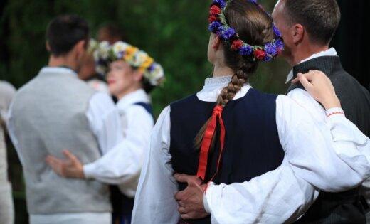 Dziesmu un deju svētki noslēgsies bez lietus, prognozē sinoptiķi