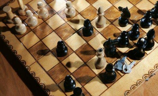 Saūda Arābijas lielmuftijs aizliedz šahu