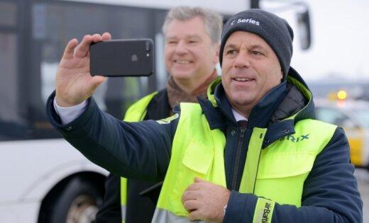 Latvijas valsts varētu zaudēt kontrolpaketi aviokompānijā 'airBaltic'
