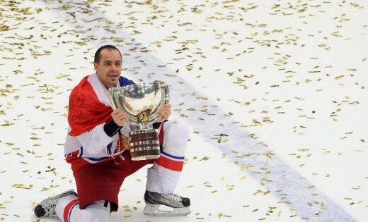IIHF plāno mainīt pasaules čempionātu izspēles kārtību
