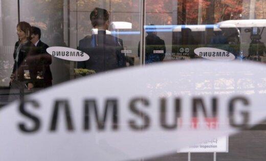 Квартальная прибыль Apple впервый раз оказалась значительно менее прибыли Самсунг