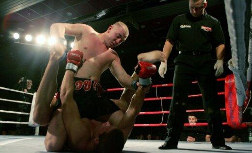Президент MMA Франции оспорит запрет на«бои без правил» всуде