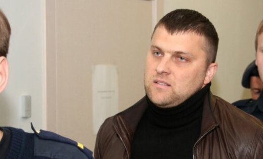 Бывшего администратора неплатежеспособности Спрудса оставили под арестом