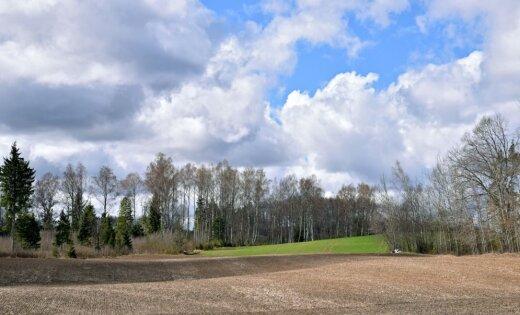 Скупать земли Латвии разрешат лишь иностранцам, хорошо владеющим госязыком