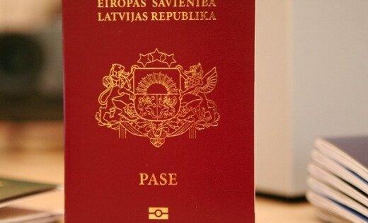 Рейтинг привлекательности гражданства: Латвия опередила США и Россию