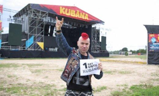 ВРиге проходит международный фестиваль «Kubana-2016»