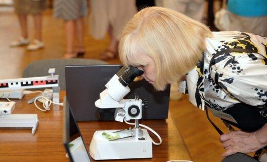 Būtiskākie Latvijas klupšanas akmeņi ir zinātne, pētniecība un inovācijas, secina ziņojumā