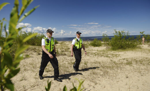 мужчины нудисты фото на пляже