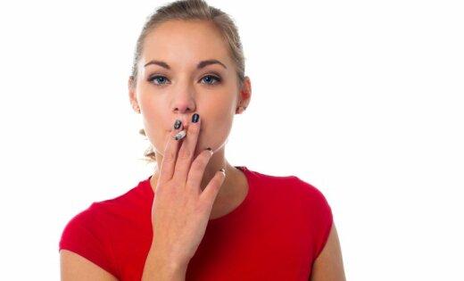 Легкие сигареты опаснее обыденных из-за особого фильтра— Ученые